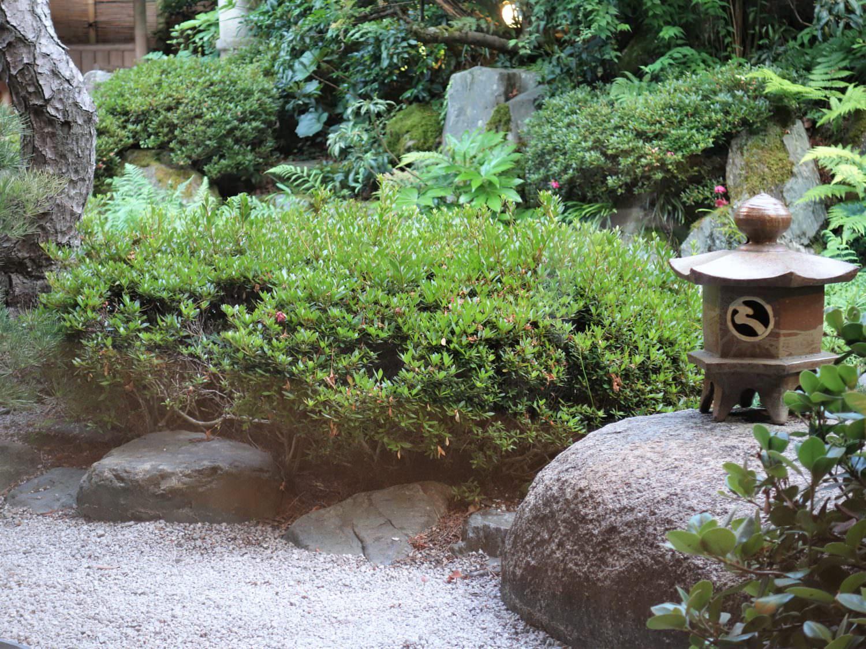 Garden of Kasuien Minami