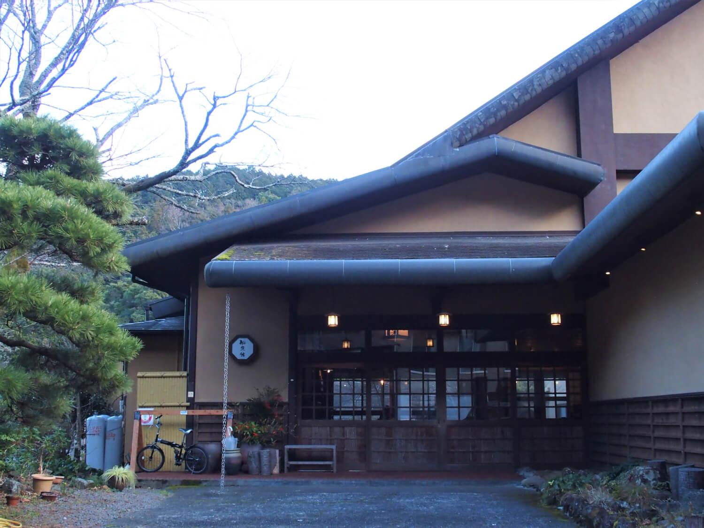 Funabarakan entrance