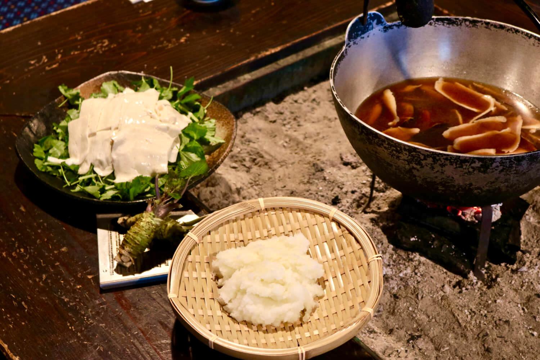 すんごい鍋