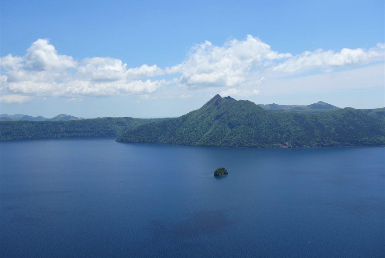 初夏の道東で絶景を楽しもう!北海道の展望台を巡る車旅