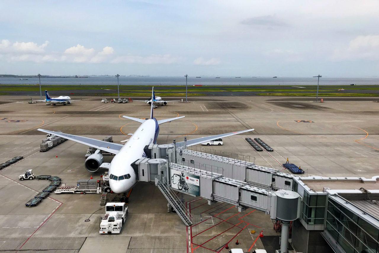 全国34空港87店舗「ANA FESTA」にてGo To トラベル地域共通クーポンの利用を開始