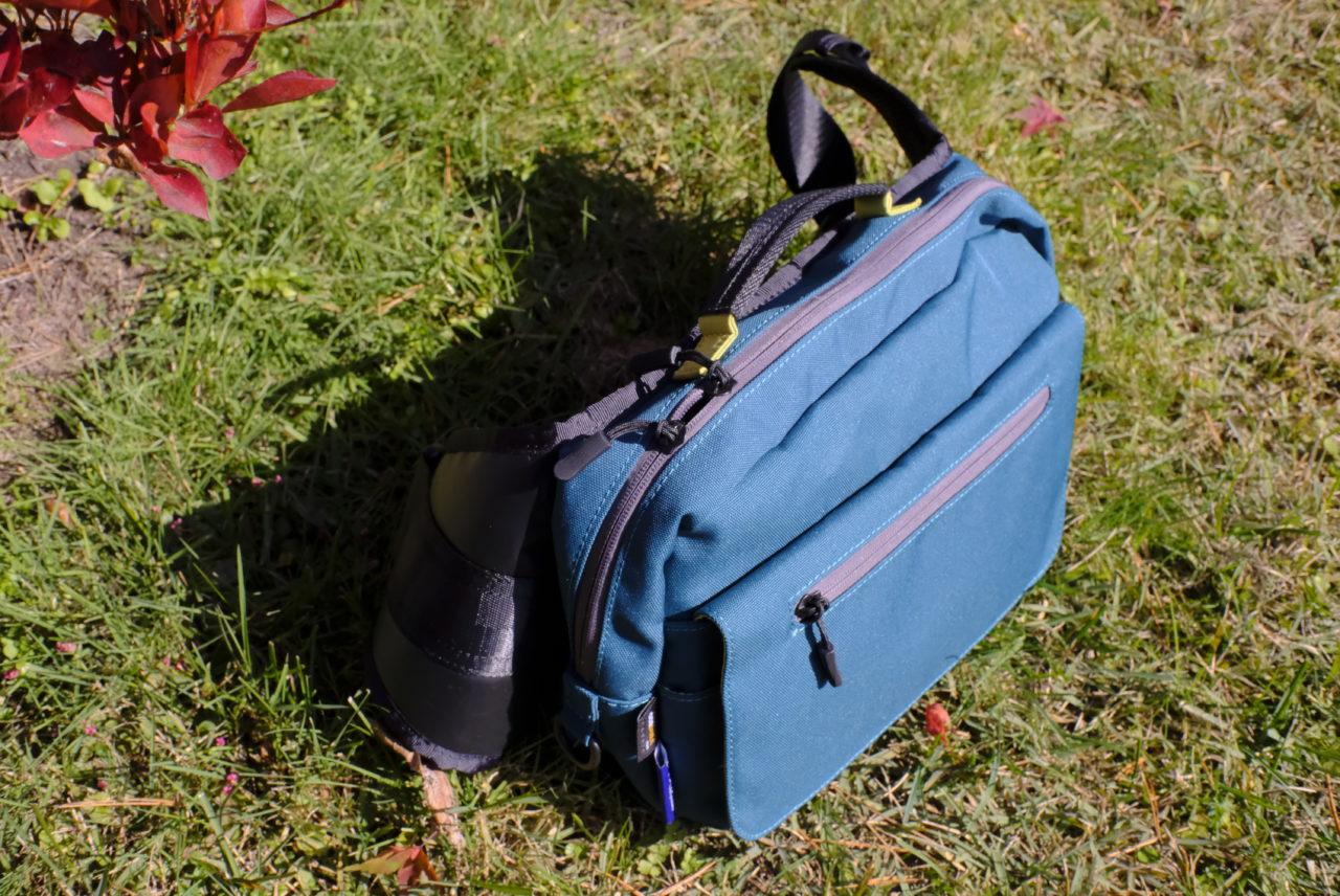 すべてのパパにおすすめしたい! 理想を形にしたpapakosoのパパバッグ