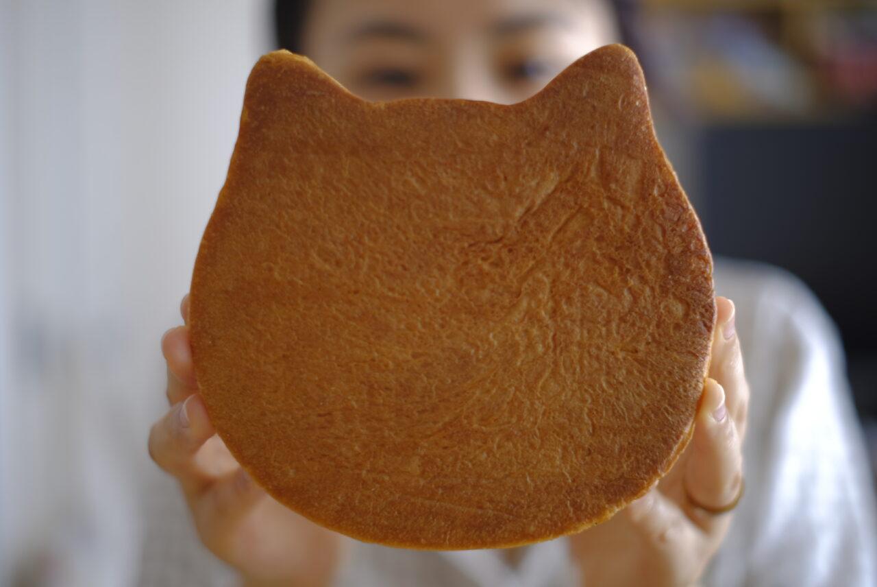 今だけ! ラスカ茅ヶ崎で「ねこねこ食パン」が買えちゃいます
