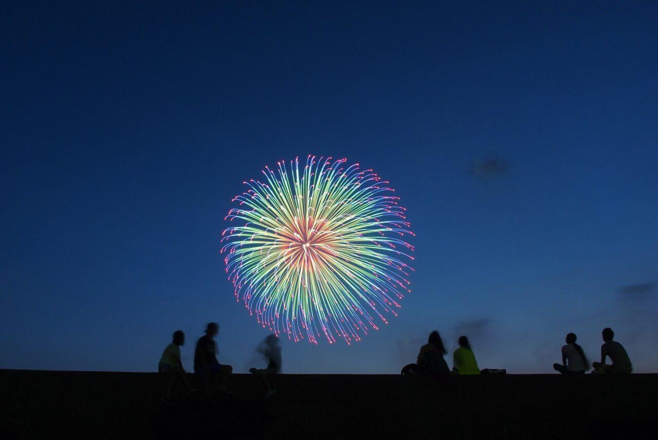 「鎌倉花火大会」早くも2021年の開催中止を決定