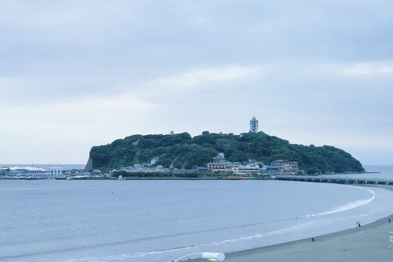 「江の島フィッシャーマンズマルシェ 朝市復活祭」が開催 サンセットクルーズも実施