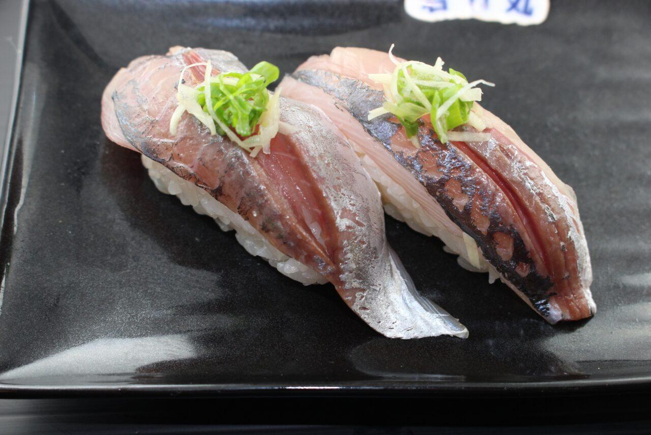 長崎の回転寿司チェーン「若竹丸」が関東初出店となる店舗を藤沢・六会日大前にオープン