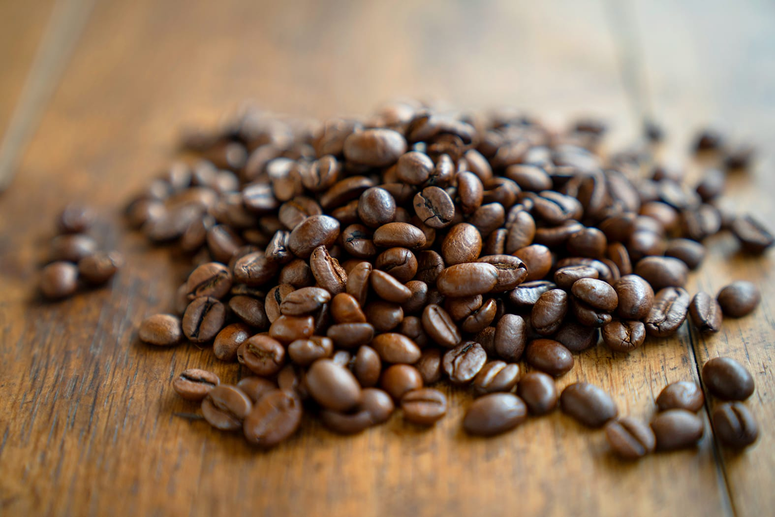 BEX BURGERのコーヒー