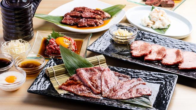 西巣鴨の焼肉店「炭火焼肉ひねらんかい」が茅ヶ崎にオープン