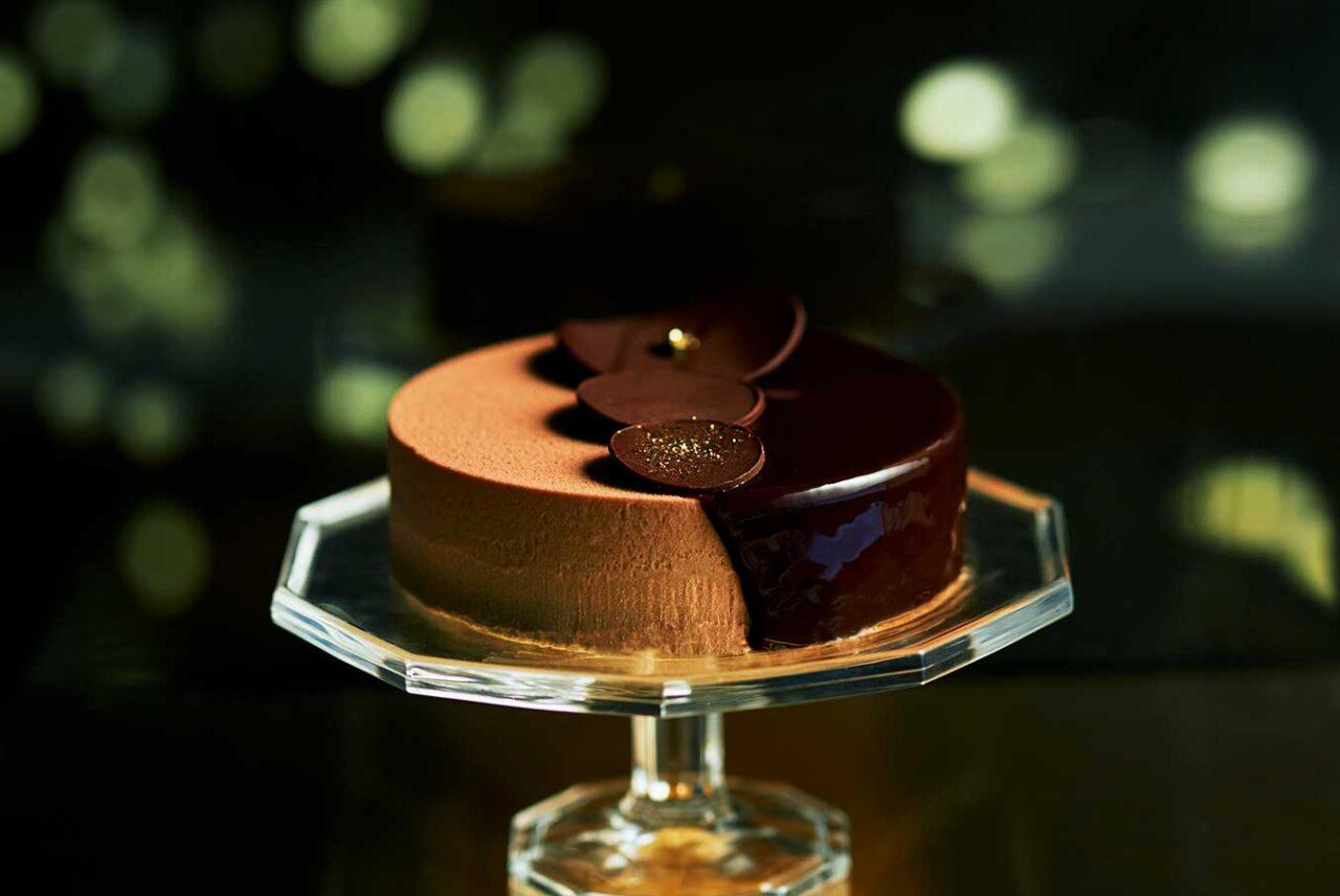アロマ生チョコレート専門店「MAISON CACAO」、2021年度クリスマスケーキの予約販売を発表